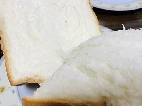 特々上食パン