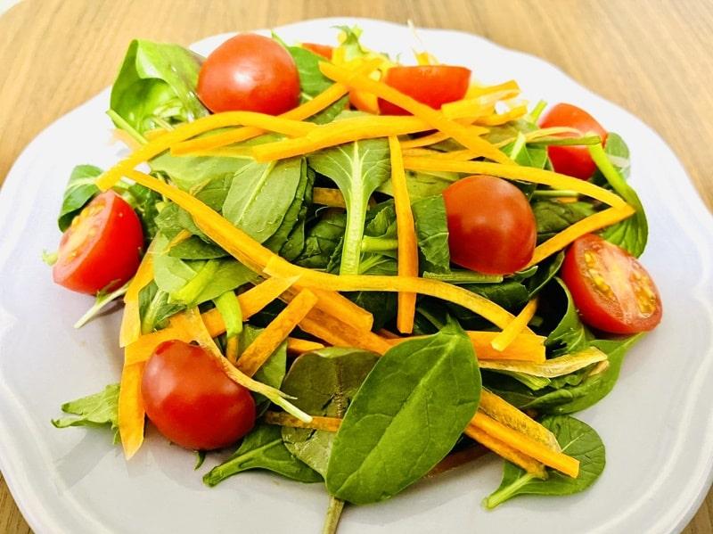 野菜そのものを味わう